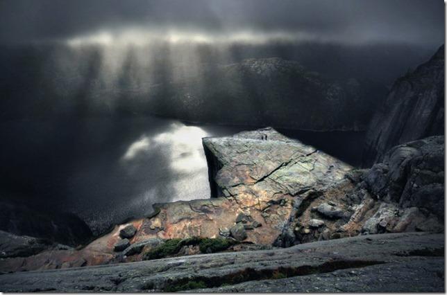colline pour messagers de l'eau (2)
